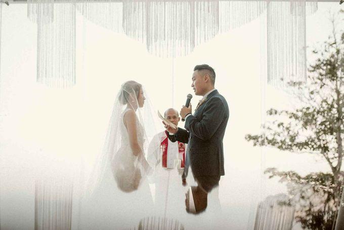 The Wedding of Rachel & Sam by Bali Eve Wedding & Event Planner - 021