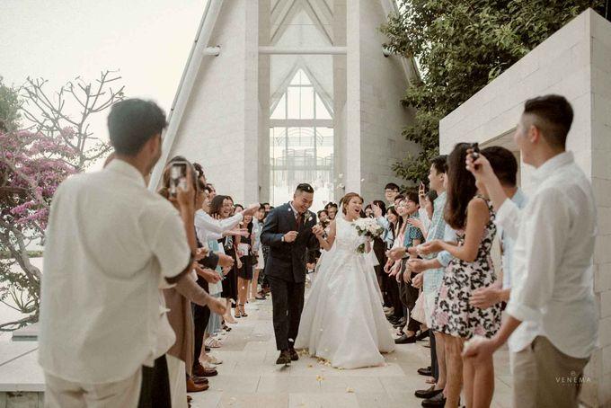 The Wedding of Rachel & Sam by Bali Eve Wedding & Event Planner - 026