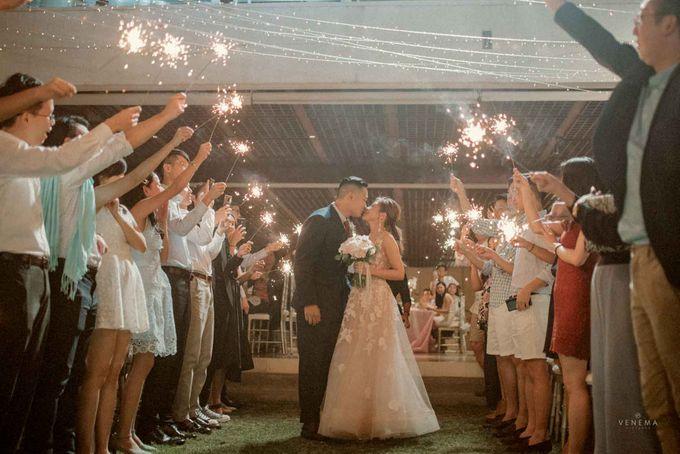 The Wedding of Rachel & Sam by Bali Eve Wedding & Event Planner - 031