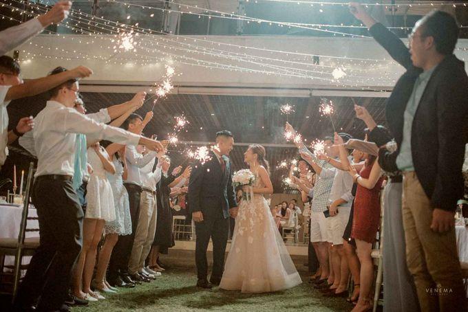 The Wedding of Rachel & Sam by Bali Eve Wedding & Event Planner - 030