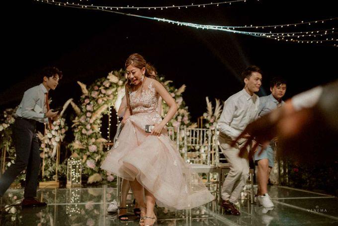 The Wedding of Rachel & Sam by Bali Eve Wedding & Event Planner - 035