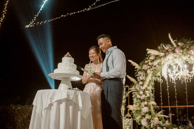 The Wedding of Rachel & Sam by Bali Eve Wedding & Event Planner - 033