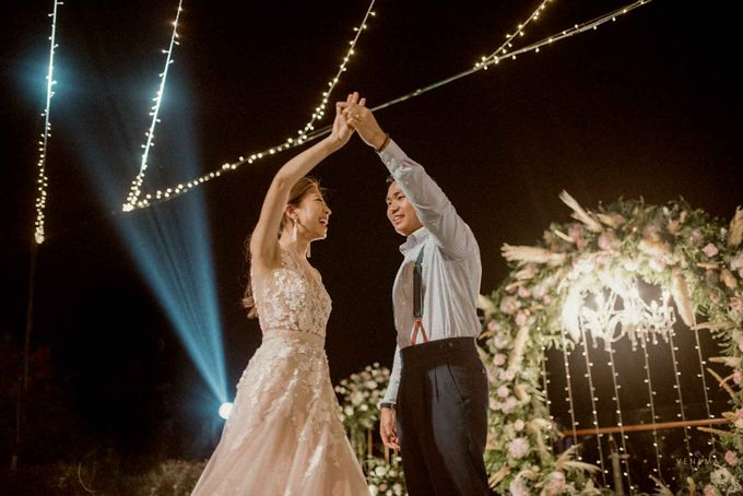 The Wedding of Rachel & Sam by Bali Eve Wedding & Event Planner - 037