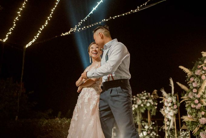 The Wedding of Rachel & Sam by Bali Eve Wedding & Event Planner - 038