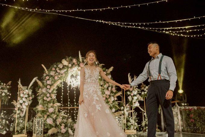 The Wedding of Rachel & Sam by Bali Eve Wedding & Event Planner - 032