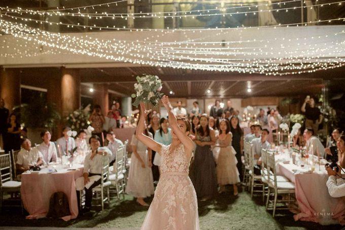The Wedding of Rachel & Sam by Bali Eve Wedding & Event Planner - 042