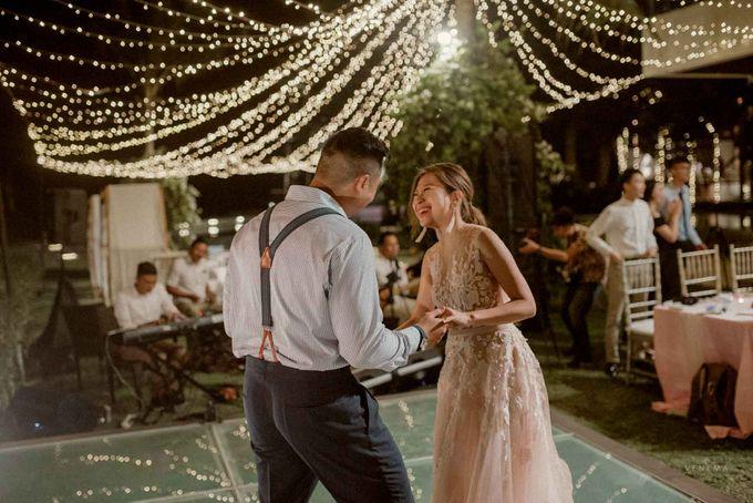 The Wedding of Rachel & Sam by Bali Eve Wedding & Event Planner - 039