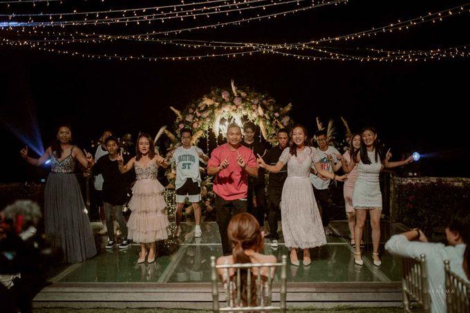 The Wedding of Rachel & Sam by Bali Eve Wedding & Event Planner - 043