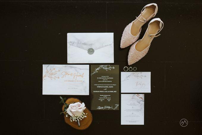 Stervan and Hannah Wedding at Sofitel Nusa Dua by Sofitel Bali Nusa Dua Beach Resort - 011