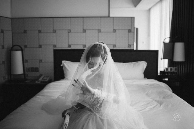 Rustic Elegant Beachfront Wedding by Sofitel Bali Nusa Dua Beach Resort - 010