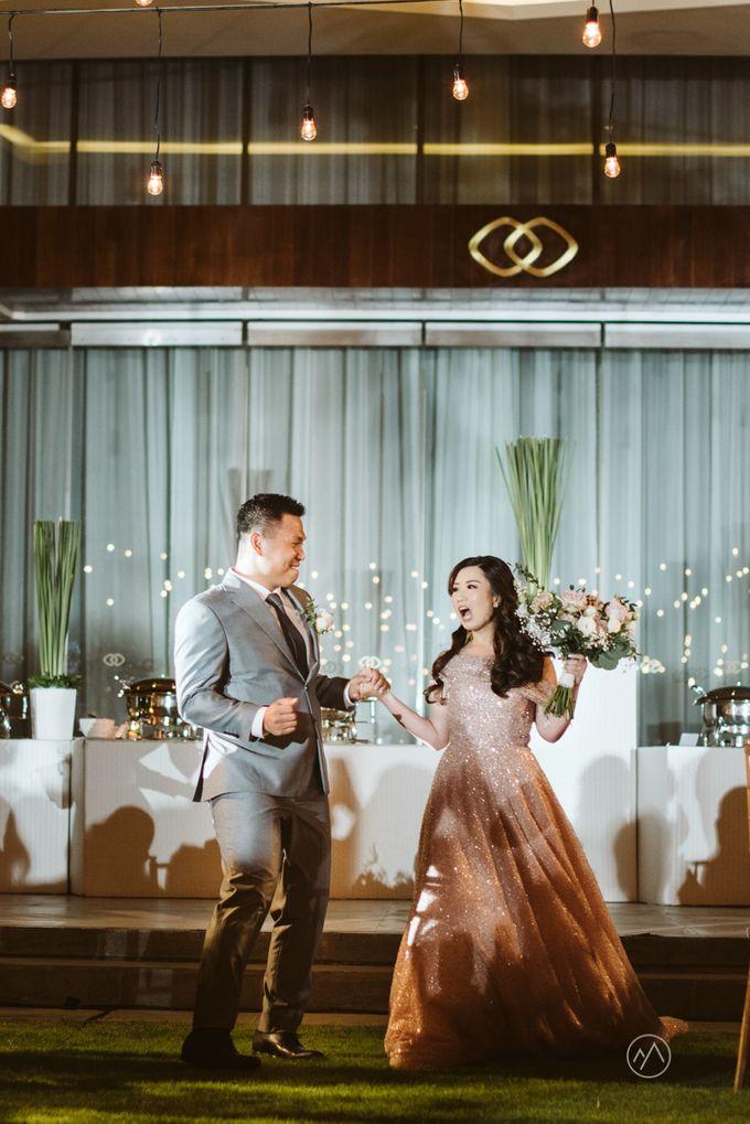 Rustic Elegant Beachfront Wedding by Sofitel Bali Nusa Dua Beach Resort - 026