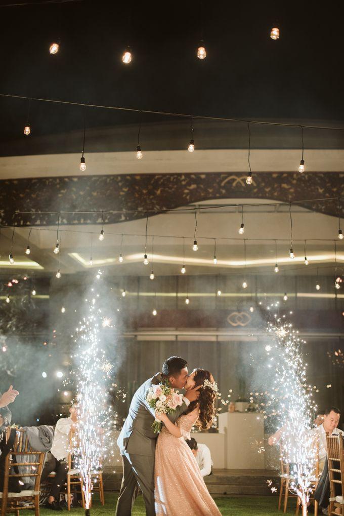 Stervan and Hannah Wedding at Sofitel Nusa Dua by Sofitel Bali Nusa Dua Beach Resort - 019