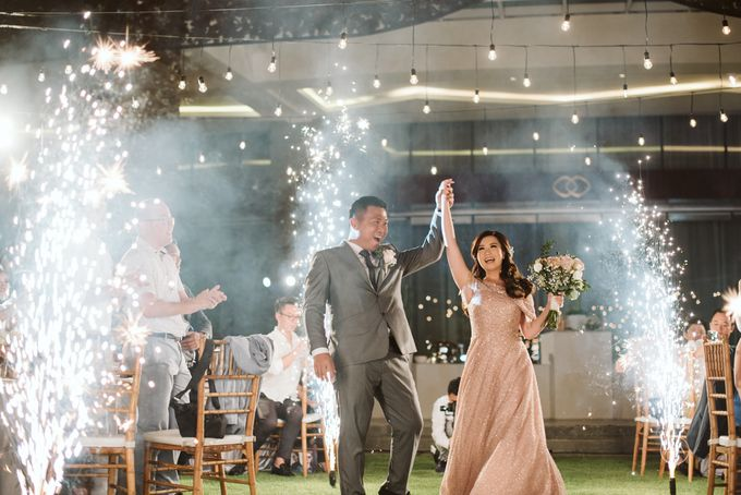 Rustic Elegant Beachfront Wedding by Sofitel Bali Nusa Dua Beach Resort - 028