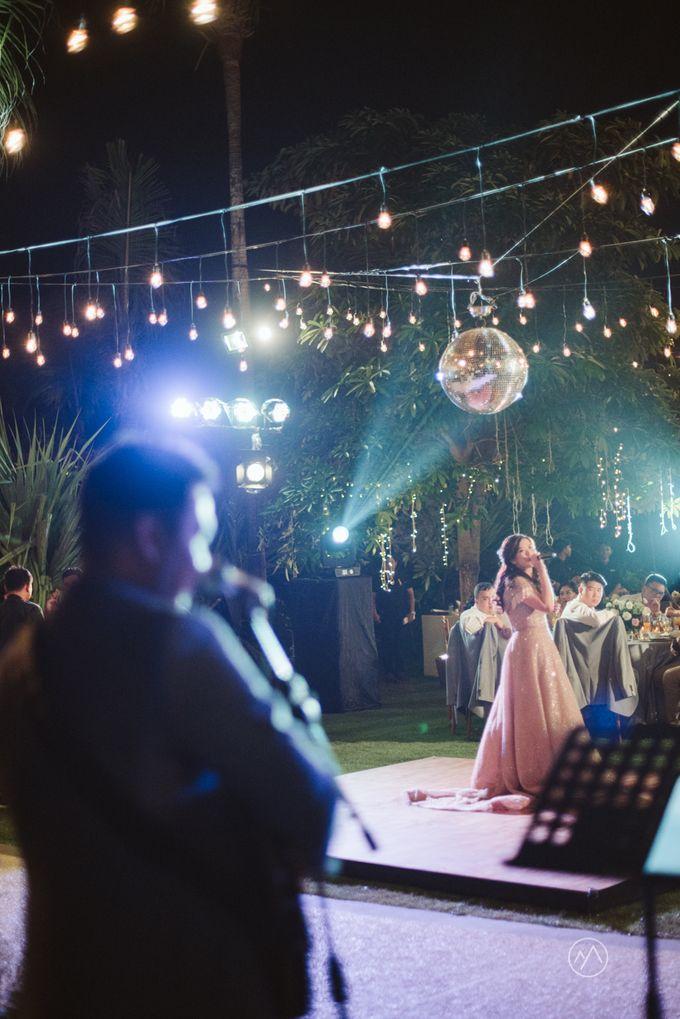 Rustic Elegant Beachfront Wedding by Sofitel Bali Nusa Dua Beach Resort - 032