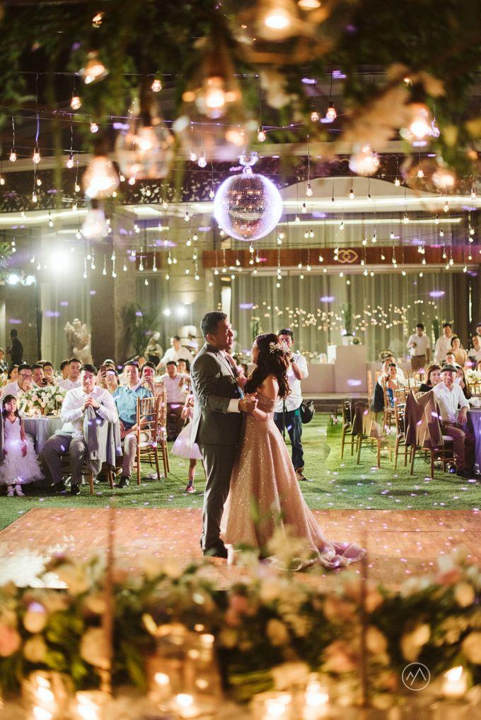 Rustic Elegant Beachfront Wedding by Sofitel Bali Nusa Dua Beach Resort - 033