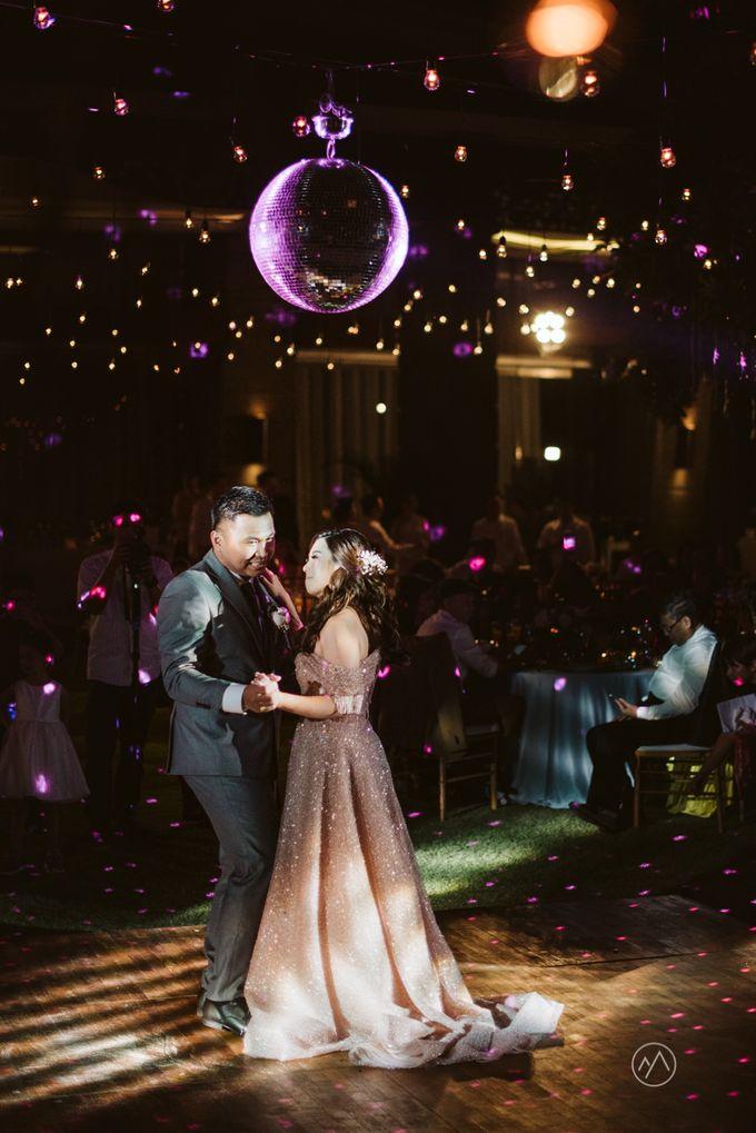 Stervan and Hannah Wedding at Sofitel Nusa Dua by Sofitel Bali Nusa Dua Beach Resort - 022