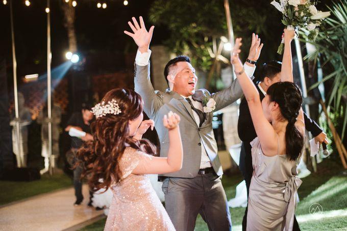 Stervan and Hannah Wedding at Sofitel Nusa Dua by Sofitel Bali Nusa Dua Beach Resort - 025