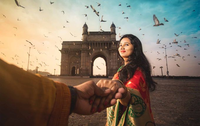 Wedding Photography by Stories by Parag - 042
