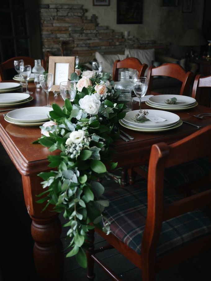 Tablescape by Blanc Studios - 003