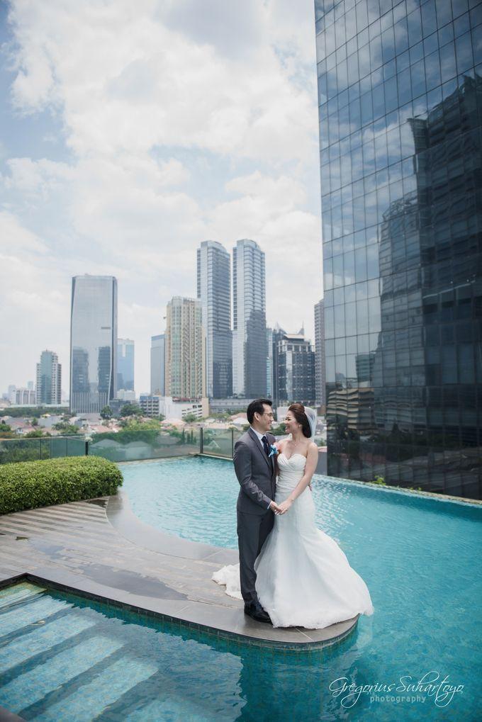 Wedding Deddy & Adelina by Gregorius Suhartoyo Photography - 009