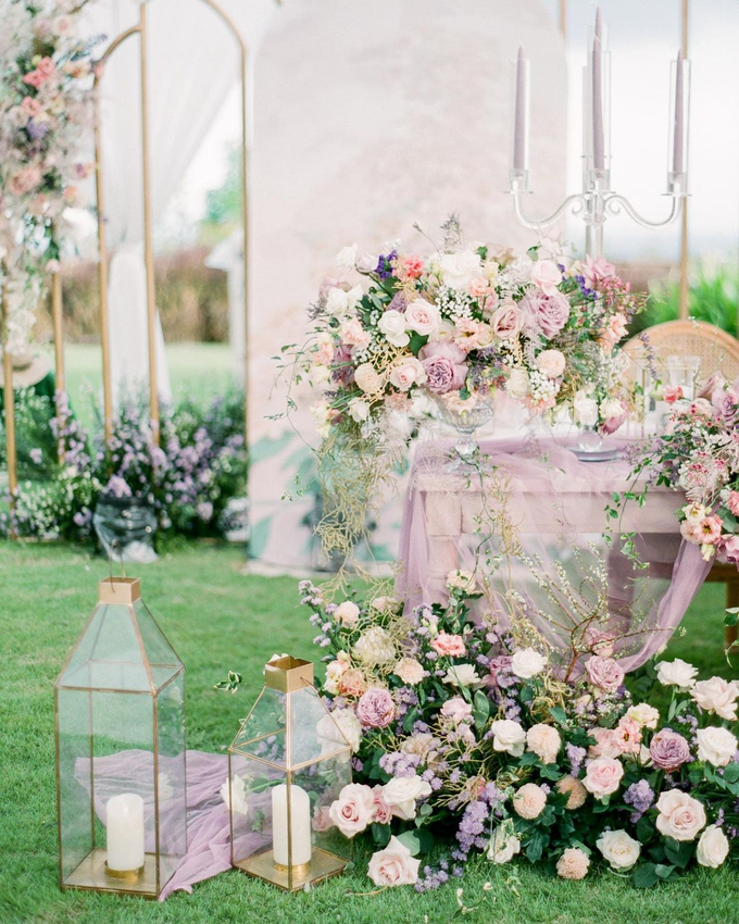 Blush Pink Open Space Wedding by FIVE Seasons WO - 033