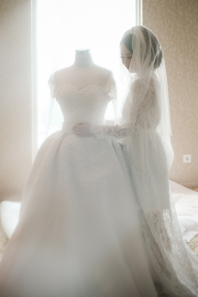 Bryan & Dewi by VOI&VOX Photography - 006