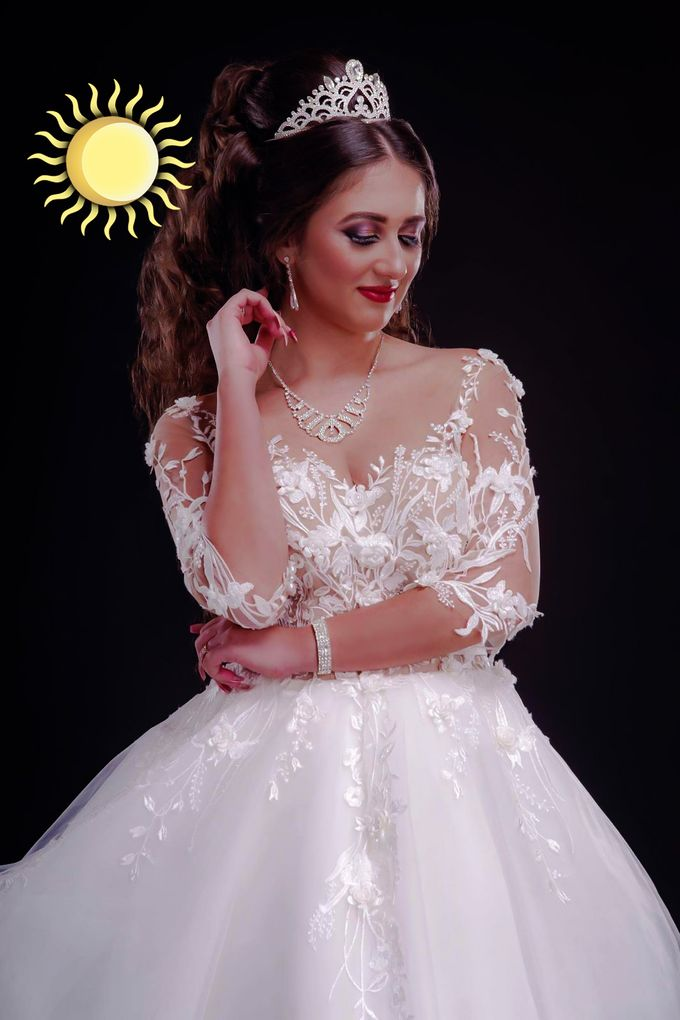 New Collections by Cosmo Bride - 008