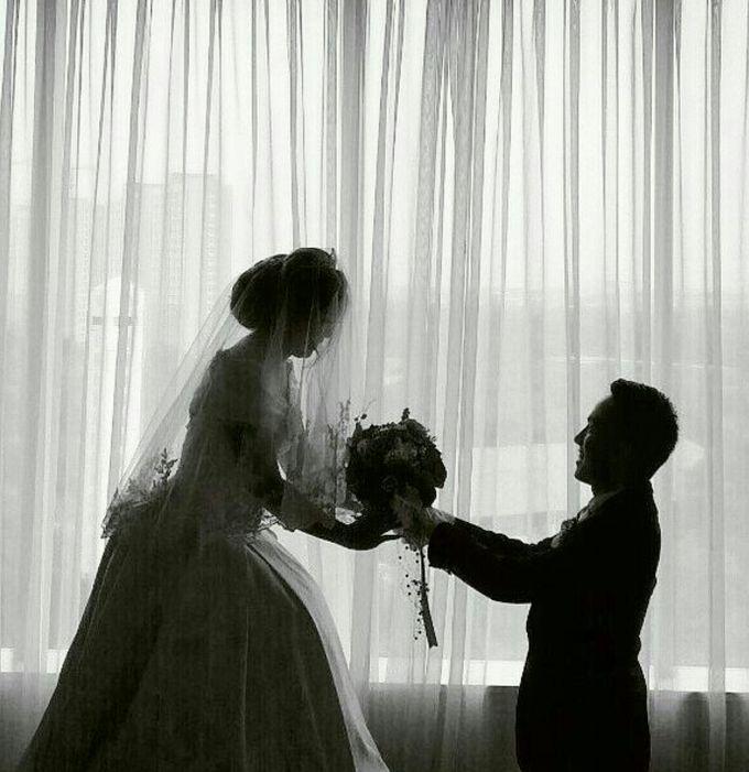 Wedding Day Of Hendrik & Sefi by Edelweis Organizer - 002