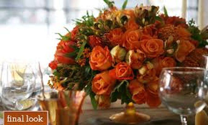 Bouquets, Corsages & Boutonnieres by Dorcas Floral - 015