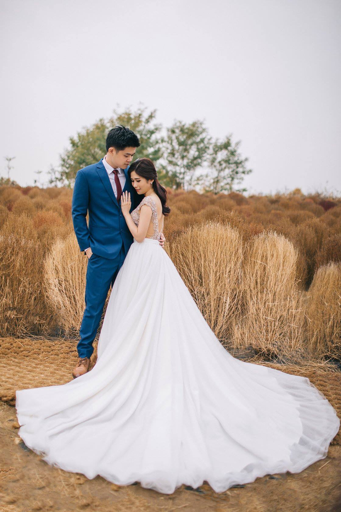 Wedding photography  by Vow bridal house - 001