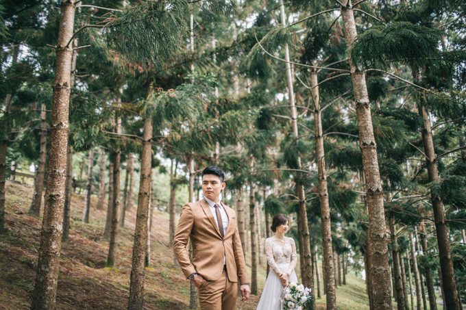 Wedding photography  by Vow bridal house - 002