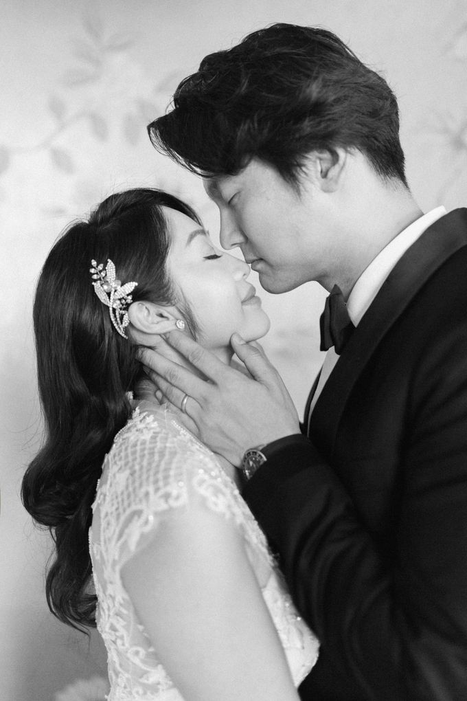 Styled Vow Renewal with a touch of Old World Romance by AF Atelier - 021