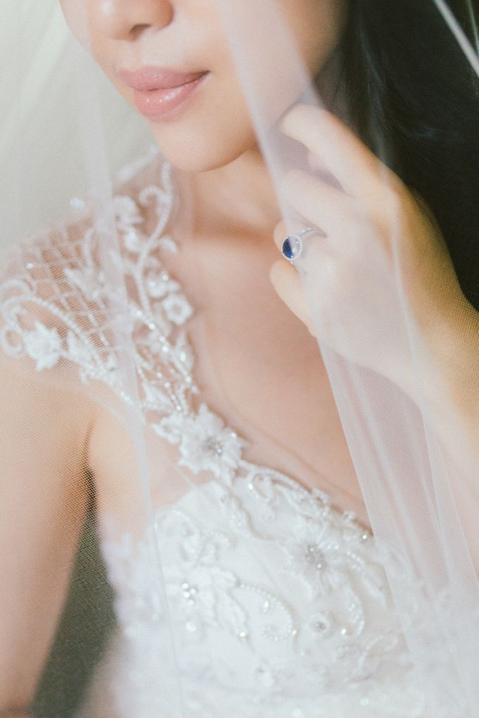 Styled Vow Renewal with a touch of Old World Romance by AF Atelier - 023