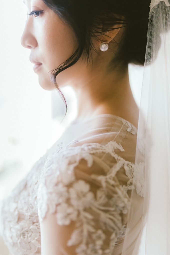 Styled Vow Renewal with a touch of Old World Romance by AF Atelier - 041