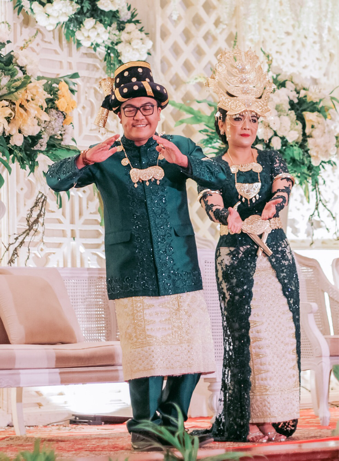 The Wedding of Fikri & Sandra by Voyage Entertainment - 007
