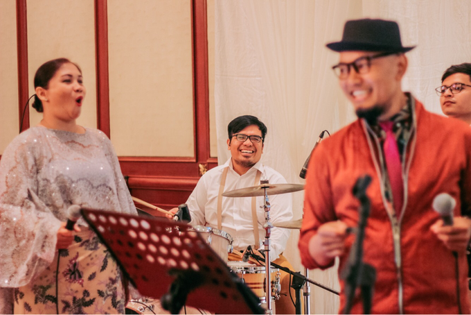 From wedding Fikri & Sandra by Voyage Entertainment - 002