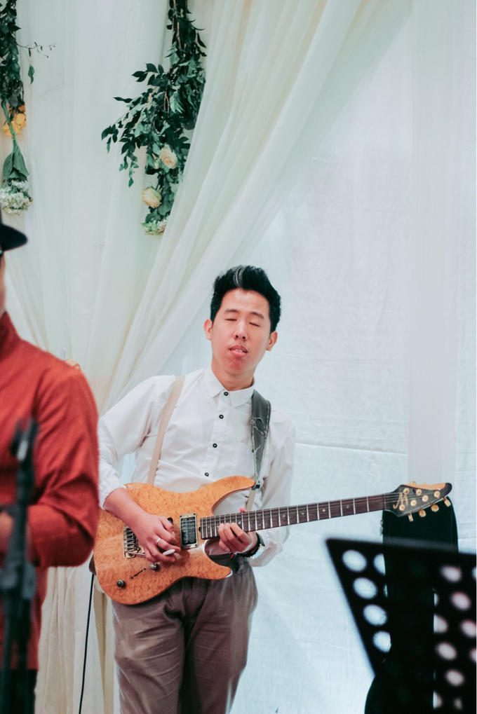 From wedding Fikri & Sandra by Voyage Entertainment - 003