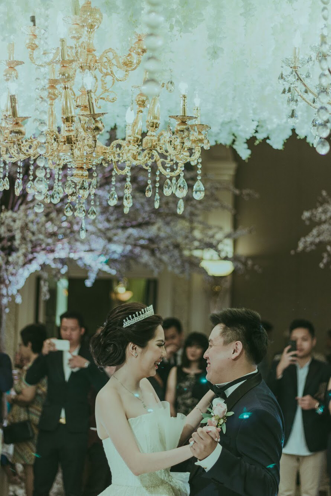 The wedding of Sevvy & Minghan by Voyage Entertainment - 004