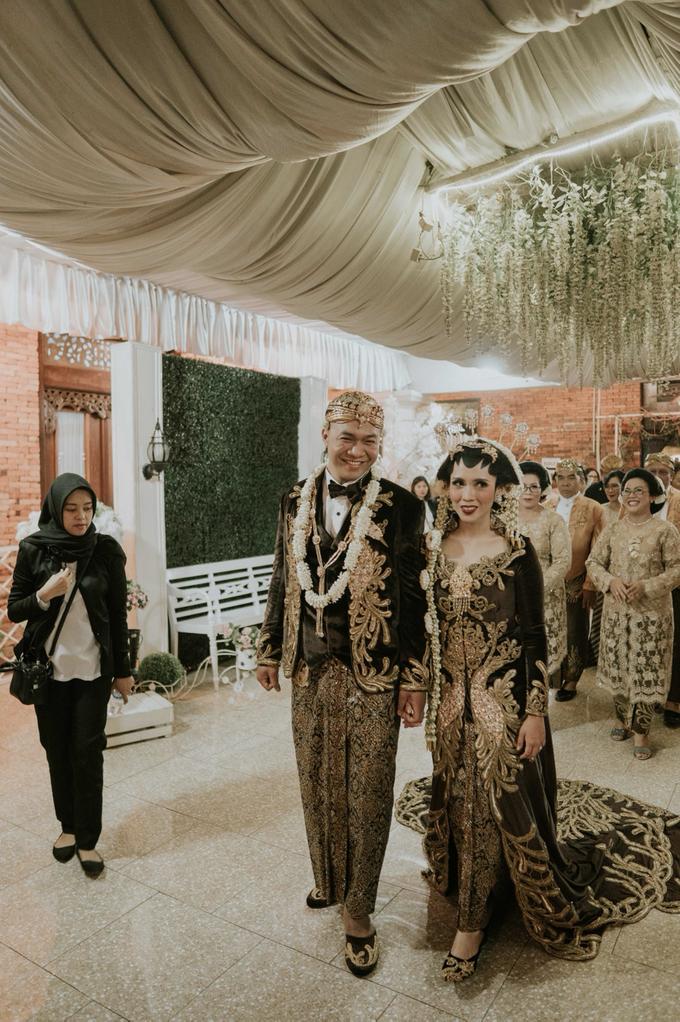 The wedding of Nissa & Pandu by Voyage Entertainment - 004