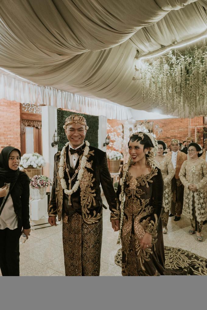 The wedding of Nissa & Pandu by Voyage Entertainment - 003
