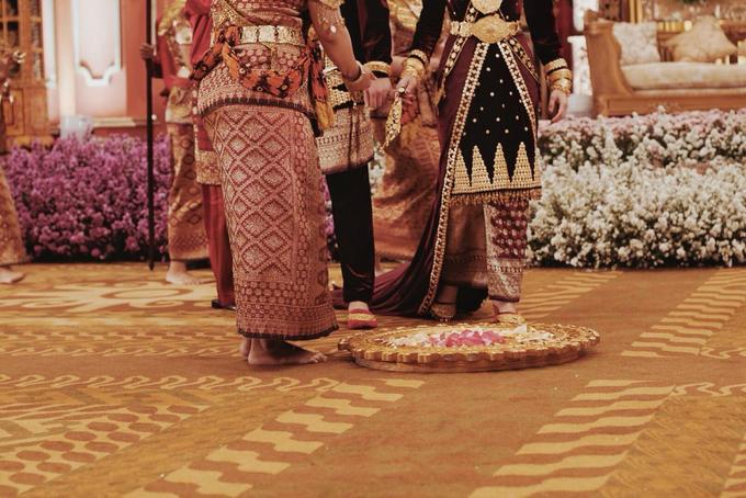 Fauzi & Derasya by Voyage Entertainment - 014