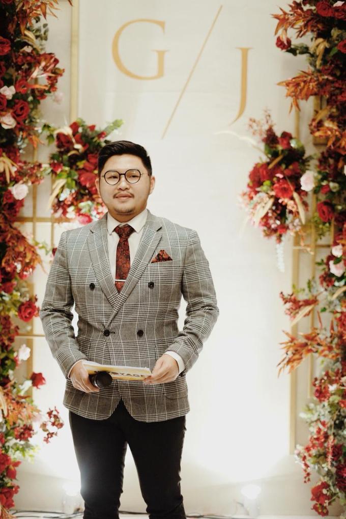 The wedding of Gio & Jashinta by Voyage Entertainment - 004