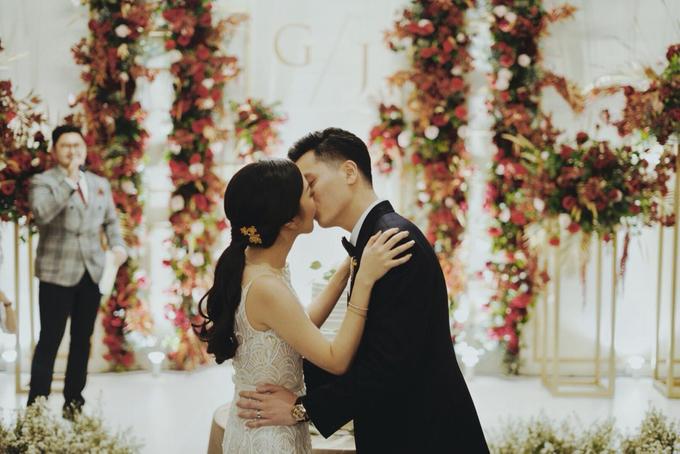 The wedding of Gio & Jashinta by Voyage Entertainment - 001
