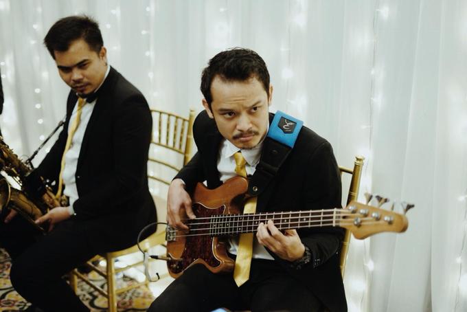 The wedding of Gio & Jashinta by Voyage Entertainment - 009
