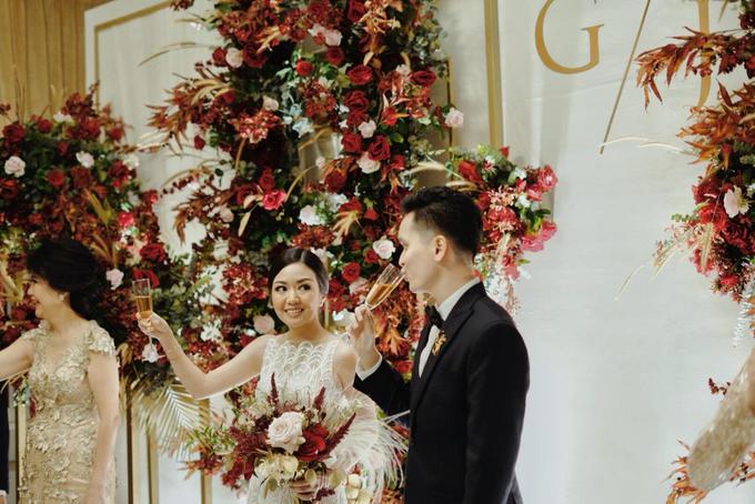 The wedding of Gio & Jashinta by Voyage Entertainment - 011