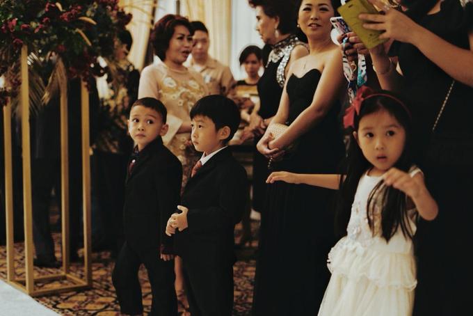 The wedding of Gio & Jashinta by Voyage Entertainment - 017