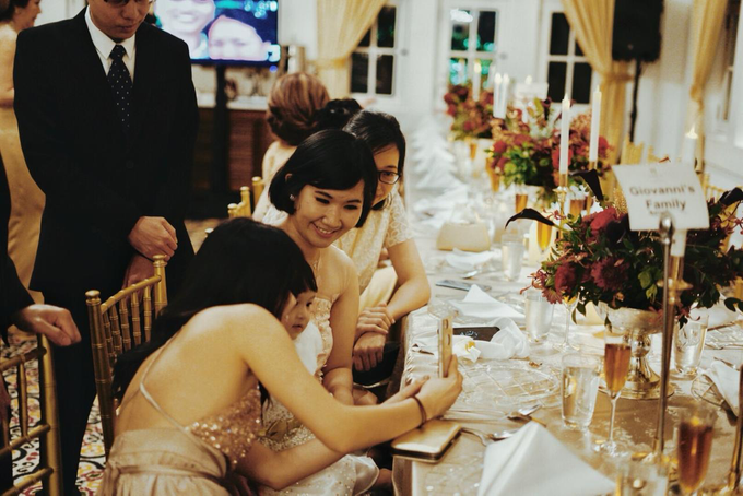 The wedding of Gio & Jashinta by Wong Hang Distinguished Tailor - 024