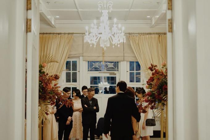The wedding of Gio & Jashinta by Voyage Entertainment - 026