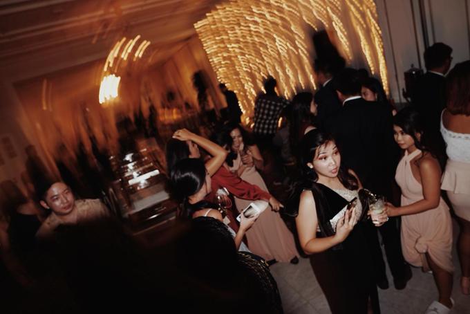 The wedding of Gio & Jashinta by Voyage Entertainment - 037
