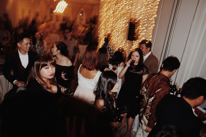 The wedding of Gio & Jashinta by Voyage Entertainment - 039